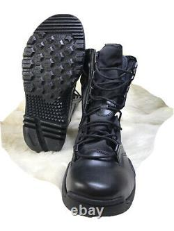 Nike Sfb Field 2 8 Tactical Boots Taille Homme 10 Triple Noir Ao7507-00