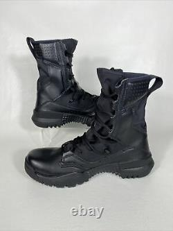 Nike Sfb Field 2 8 Tactical Military Combat Boots Sp Field Black Mens Taille 12