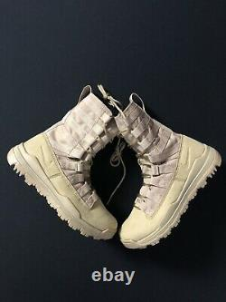 Nike Sfb Gen2 8 Boots 922474-201 Brown Military/tactical Size 6.5 Hommes/ 8 Femmes