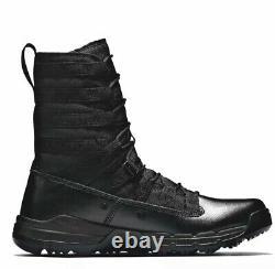 Nike Sfb Gen 2 8 Boots Tactiques De Combat Militaire Black 922474-001 Taille 11.5