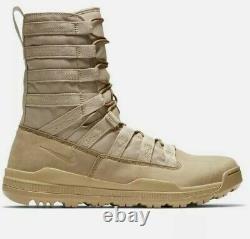 Nike Sfb Gen 2 8 Boots Tactiques De Combat Militaire Kaki Taille 13 922474-201