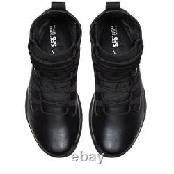 Nike Sfb Gen 2 8 Bottes De Combat Militaires Tactiques Noires 922474-001