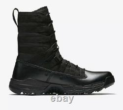 Nike Sfb Gen 2 8 Bottes Tactiques De Combat Militaire Noir 922474-001 Hommes Taille 10.5