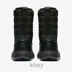 Nike Sfb Gen 2 8 Bottes Tactiques De Combat Militaire Noir 922474-001 Hommes Taille 11