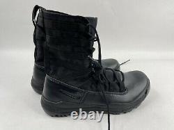 Nike Sfb Gen 2 8 Bottes Tactiques De Combat Militaire Noir 922474-001 Navire Libre