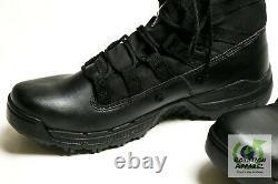 Nike Sfb Gen 2 8 Bottes Tactiques De Combat Militaire Noir 922474-001 Nouvelles Tailles