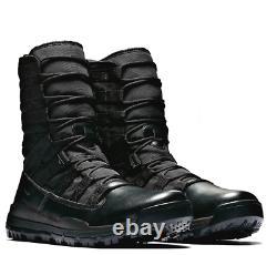 Nike Sfb Gen 2 8 Bottes Tactiques De Combat Militaire Noir 922474-001 Nouvelles Toutes Tailles