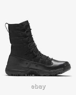 Nike Sfb Gen 2 8 Bottes Tactiques De Combat Militaire Noires Taille 9 11 11,5 12 13 14
