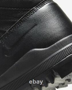 Nike Sfb Gen 2 8 Bottes Tactiques De Combat Militaire Taille Des Hommes 11.5 922474-001