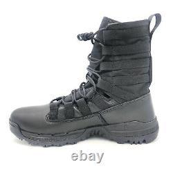 Nike Sfb Gen 2 8 Gtx Gore Tex Noir 922472-002 Taille 9.5 Bottes Tactiques Militaires