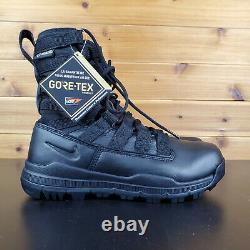 Nike Sfb Gen 2 8 Gtx Gore-tex Black 922472-002 Bottes Tactiques Militaires Homme