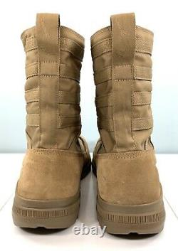 Nike Sfb Gen 2 8 Military Tactical Boots Coyote Brown 922471-900 Homme Taille 14