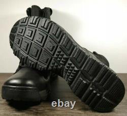 Nike Sfb Gen 2 8 Noir Hommes Taille 14 Bottes Tactiques De Combat Militaire 922474-001
