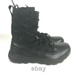 Nike Sfb Gen 2 8 Tactical Military Combat Boots Taille Homme 12 Noir 922474 001