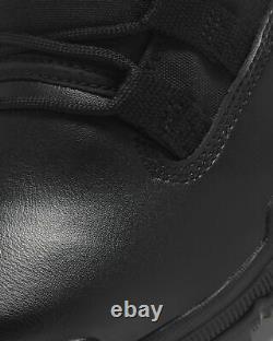 Nike Sfb II 2 8 Bottes En Cuir Noir Tactique 922474-001 Field Military Sfs Lot
