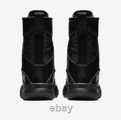 Nike Sfb Special Field 2 Boot 8 Bottes Tactiques De Combat Militaire Noir Ao7507-001