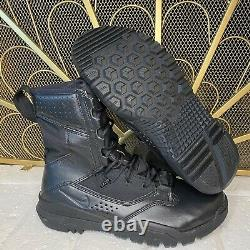 Nike Sfb Special Field 2 Boot 8 Tactical Black Military Combat Boots Taille 12