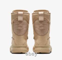 Nike Sfb Special Field 2 Bottes Desert Brown Military/tactical Mens Ao7507-200