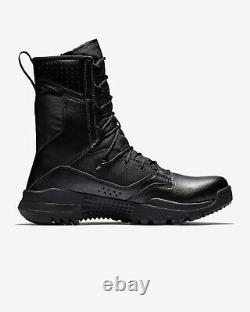 Nike Sfb Special Field 2 Tailles 10.5, 11.5 Combat Militaire Tactique 8 Ao7507-001