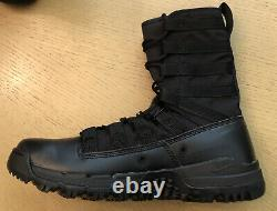 Nike Sfb (men's Sz 13) Gen 2 8 Bottes De Combat Tactiques Militaires Noires 922474-001