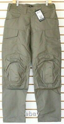 Nouveau Pantalon D'assaut Arc'teryx Leaf Ar Ranger Green Tactical Combat 15187