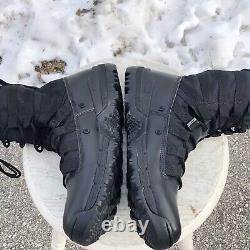 Nouvelle Nike Sfb Gen 2 8 Bottes Tactiques De Combat Noir 922474-001 Hommes 9,5 Euro 43