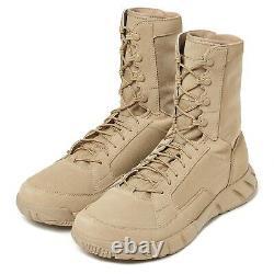Oakley Lt Assault 2 Desert Bottes Tactiques Pour Hommes