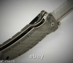 Ontario Couteau Company Extreme Militaire Tactique Pliant Survie Utility Combat