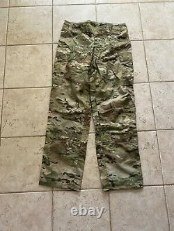 Patagonie Pantalon De Combat Multicam Jungle 34 Crye Militaire Tactique Regular