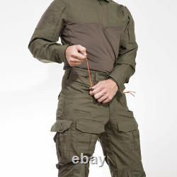 Pentagon Wolf Men's Combat Tactical Cargo Military Army Pantalon Pantalon De Chasse