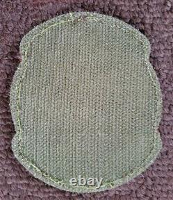 Protéger Us St. Michael Tactical Combat Crochet Badge Morale Militaire Patch Forest