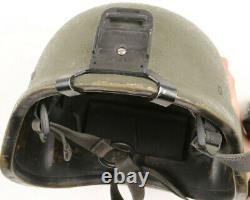 Rbr Casque De Combat Tactique F6 Militaire