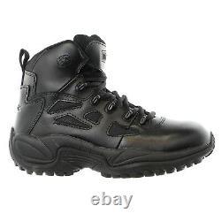 Reebok 6 Réponse Rapide Rb Sz Tactical Combat Boot Safety Shoe Mens