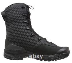 Sous Armour Infil Ops Gore-tex Tactical Combat Boots Mens Size-12 1287948-001