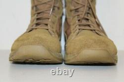 Tachyon Pour Hommes Danner 8 Bottes Sz 9 D / 43 Coyote Militaire Et Tactique 50136
