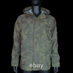 Tactical Night Desert Training Militaire Veste À Manches Longues Combat Pullover Coat