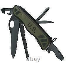 Victorinox Knife Combat Utility Us Military Victorinox Knife